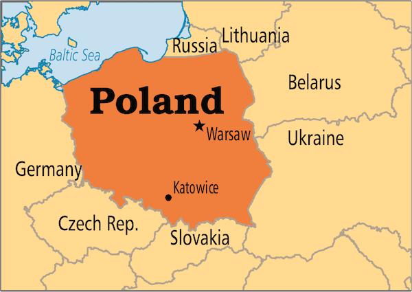 Polonya Neresi