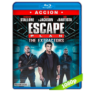 Escape Plan: The Extractors (2019) BDRip 1080p Audio Dual Latino-Ingles