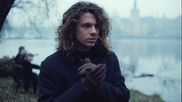 Mystify: Michael Hutchence:NZIFF Review
