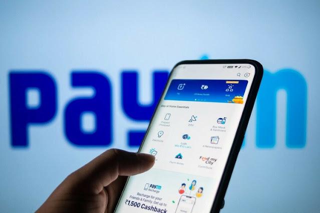 भारत में सह-ब्रांडेड क्रेडिट कार्ड शुरू करने के लिए पेटीएम