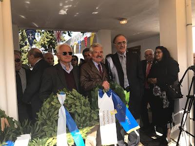 Επίσκεψη του ΚΑΠΗ Δήμου Ηγουμενίτσας στο χωριό Βουλιαράτι