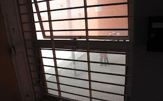 Meaux-Chauconin : six mois de prison pour avoir passé leur co-détenu à tabac