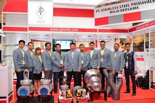 Loker Terbaru Tangerang Banten Operator PT. Stainless Steel Primavalve Majubersama (SPVMB)