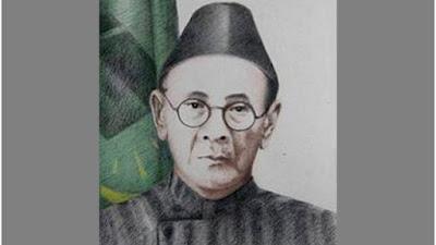 K.H. Abdul Halim, Ulama dan Pejuang Ikhlas Keturunan Sunan Gunung Djati
