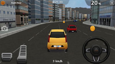 Download Dr. Driving 2 Apk Mod Unlimited Coin