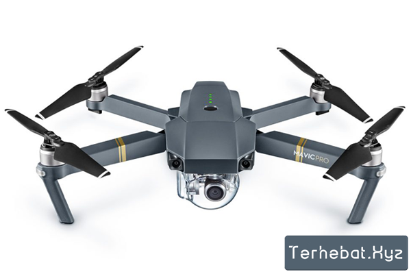 Drone terhebat