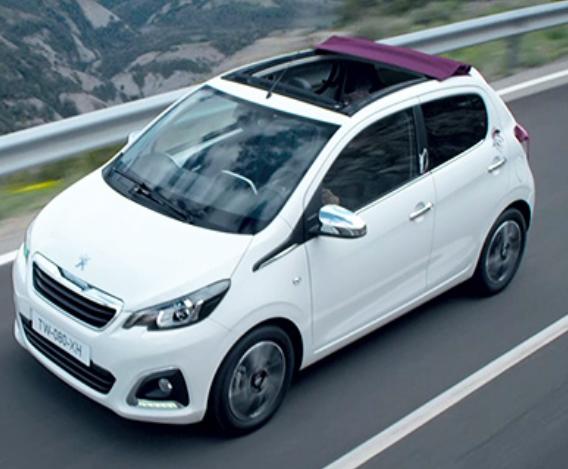 Η ΜΙΝΙ ΜΟΚΕ Peugeot συμμετέχει στην Έκθεση Αυτοκίνησης CWMFX 2014 και μοιράζει δωρεάν...