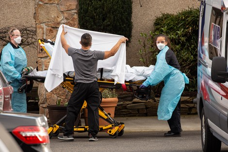 "taroudantpress   أمريكا تحصي 1150 وفاة بـ""كورونا"" في يوم واحد  تارودانت بريس"