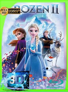 Frozen 2 (2019) 3D SBS  [1080p] Latino [GoogleDrive] SilvestreHD