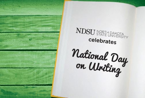 National Day on Writing Wishes Images