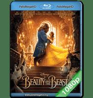 LA BELLA Y LA BESTIA (2017) FULL 1080P HD MKV ESPAÑOL LATINO