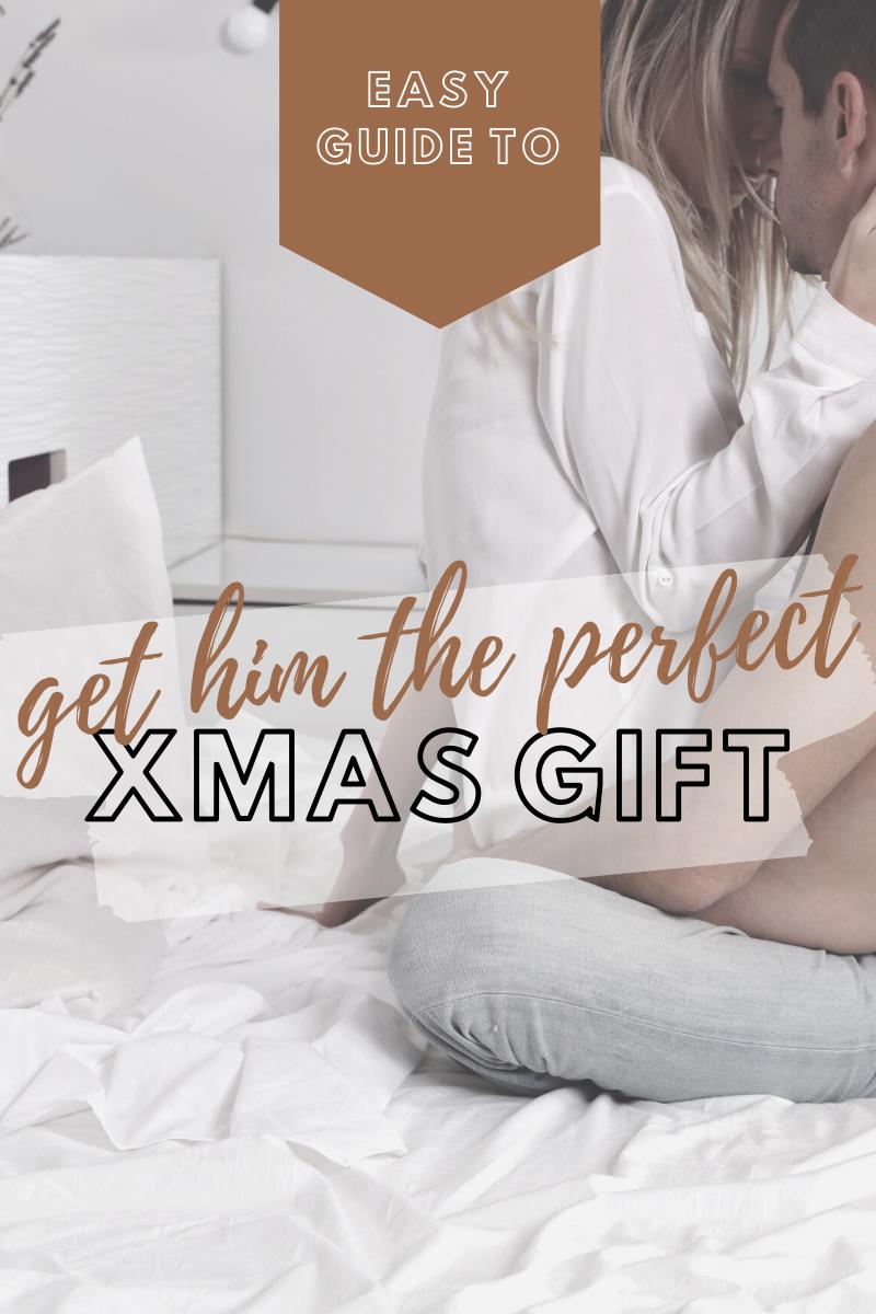 Christmas Present ideas for men