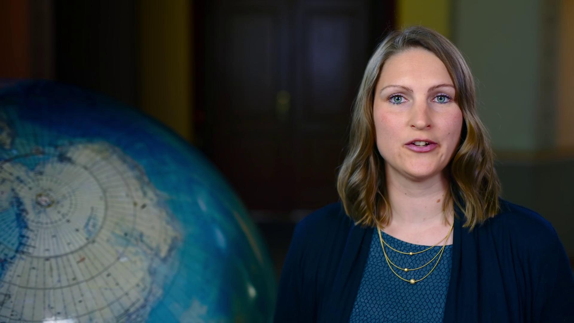 Romper los límites: La ciencia de nuestro planeta (2021) 1080p WEB-DL Latino