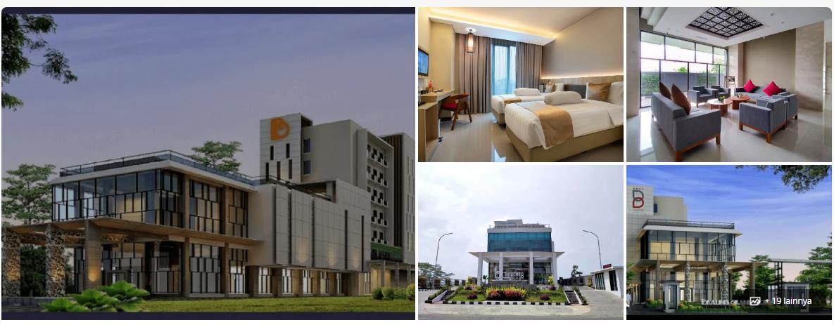 Hotel Braling Grand Purbalingga By Azana