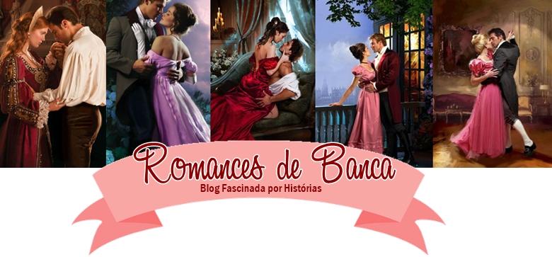 Romances de Banca: 3 livros de Kristina Cook