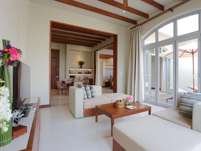 Villa Pool Suite - FLC Sầm Sơn 06