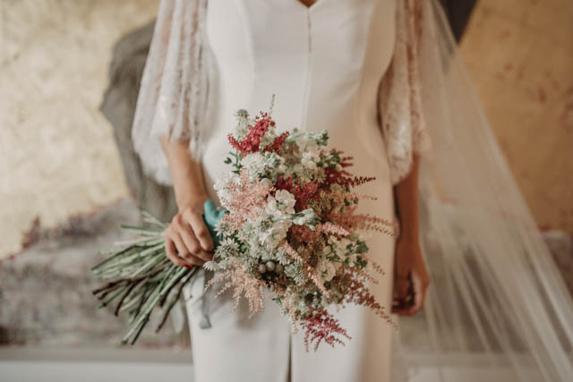 ramo flores boda bouquet wedding flowers