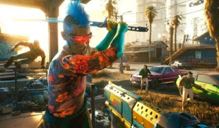 Cyberpunk 2077 Will Get Free DLC Like The Witcher 3