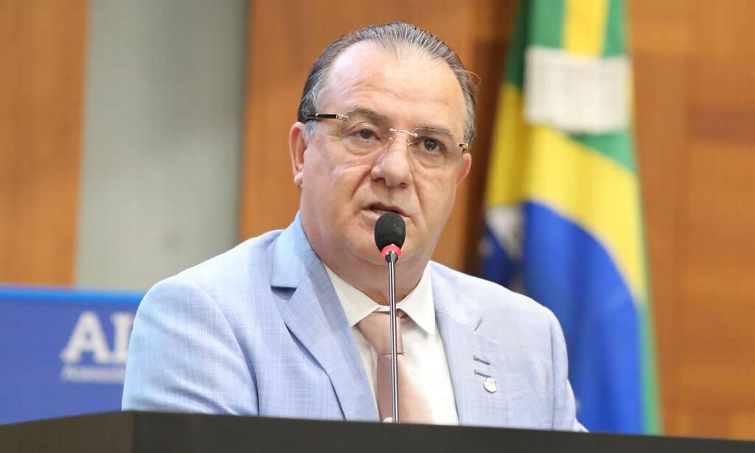 De covid-19, morre deputado do PSL autor de lei contra vacinação obrigatória