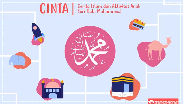 CINTA - Nabi Muhammad
