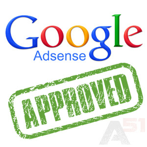 tips to get approved by googlr adsense