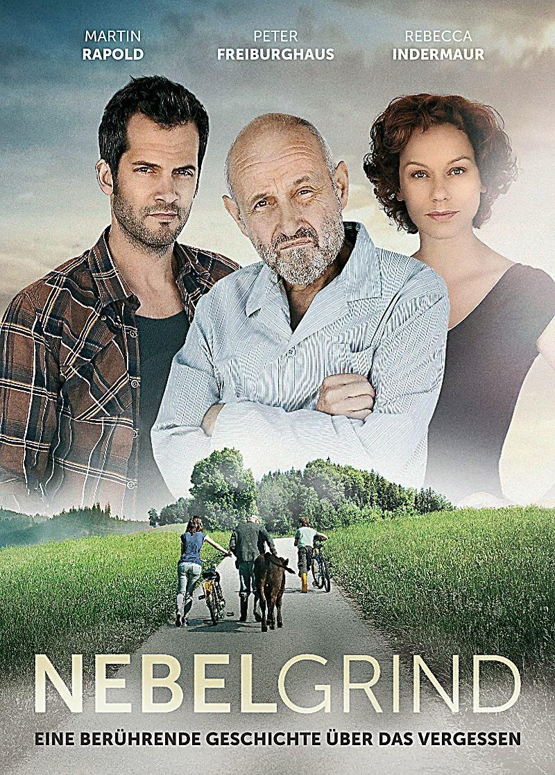 Poster do filme Nebelgrind