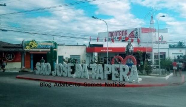 Promotoria de São José da Tapera denuncia advogado e servidor do judiciário por crimes contra a fé pública