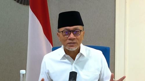 Zulhas Bantah Jatah Menteri dengan Jokowi: PAN Siap Ditempatkan di Manapun