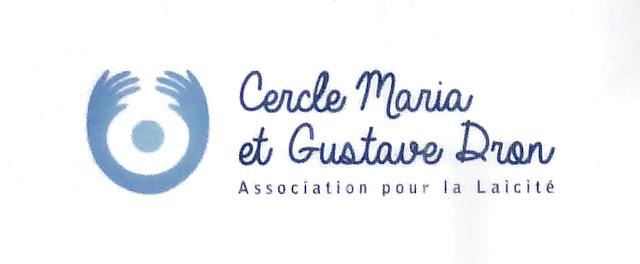 Cercle Maria et Gustave Dron, Logo