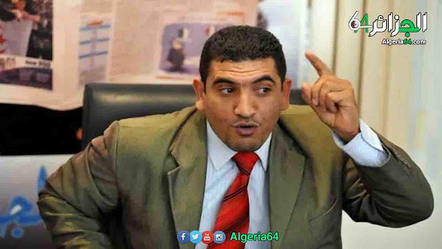 توقيف كريم طابو بعد 24 ساعة من اطلاق سراحه
