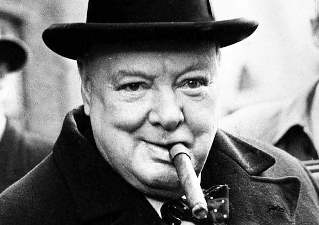Los sobornos de Churchill que evitaron España entrase en la Segunda Guerra Mundial