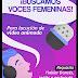 PARAGUAY: Casting de VOCES FEMENINAS. Francés/Inglés/Portugués para locución video animado