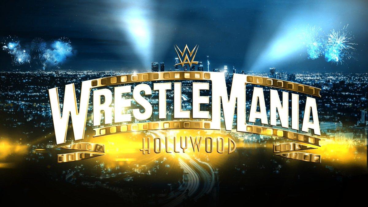 Planos para os maiores combates na WrestleMania 37