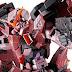 "P-Bandai: MG 1/100 Gundam Dynames [Trans-Am Mode] ""Metallic Gloss Injection"" - Release Info"