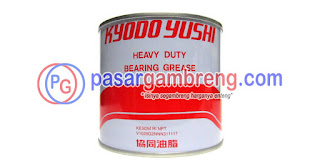 Jual Kyodo Yushi Bearing Grease