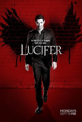 Lucifer Temporada 2 (HDTV 720p Ingles Subtitulada) (2016)