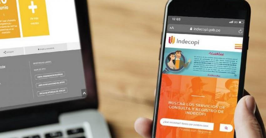 Iscríbete en padrón virtual de Indecopi si no te entregaron el producto que compraste por internet