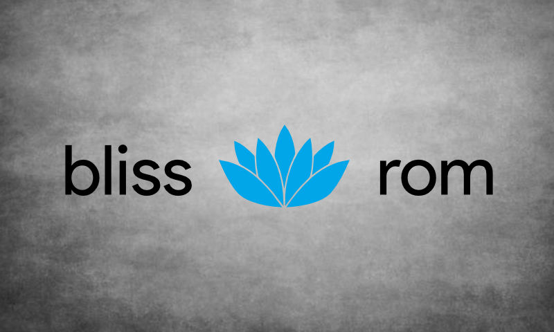 Instalar custom ROM Bliss ROM