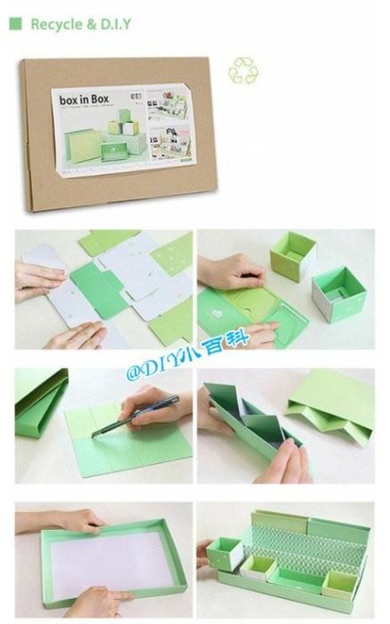 картон, коробки, мастер-класс, органайзер из картона, для канцелярии, для офиса, для детей, подставка для канцелярии, своими руками, мастер-класс,http://eda.parafraz.space/ как сделать органайзер