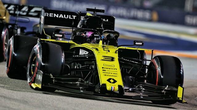 Η Renault αλλάζει την επωνυμία της!