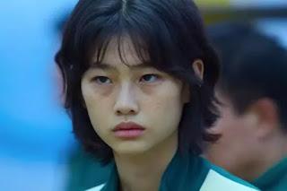 Biodata Jung Ho Yeon
