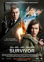Sobrevivente / Survivor: Persiguiendo a Abbott