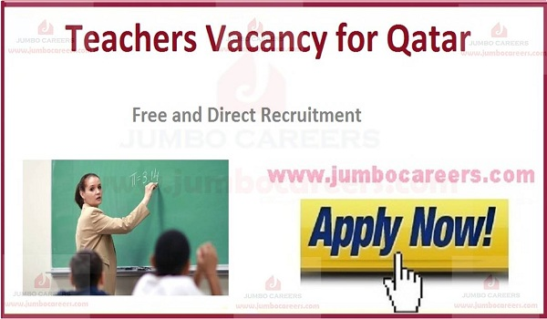 Qatar jobs and careers,