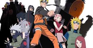 Chiyo and Sakura vs Sasori: Naruto Shippuden