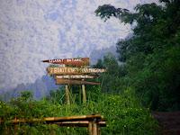 [CoC Regional: Lokasi Wisata] Bukit Cinta Suramenggala Desa Windu Jaya