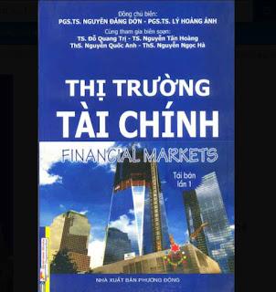 Thị Trường Tài Chính ebook PDF EPUB AWZ3 PRC MOBI