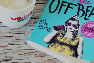 Reads & Sips #1:<br/> Leah On The Off Beat by Becky Albertalli