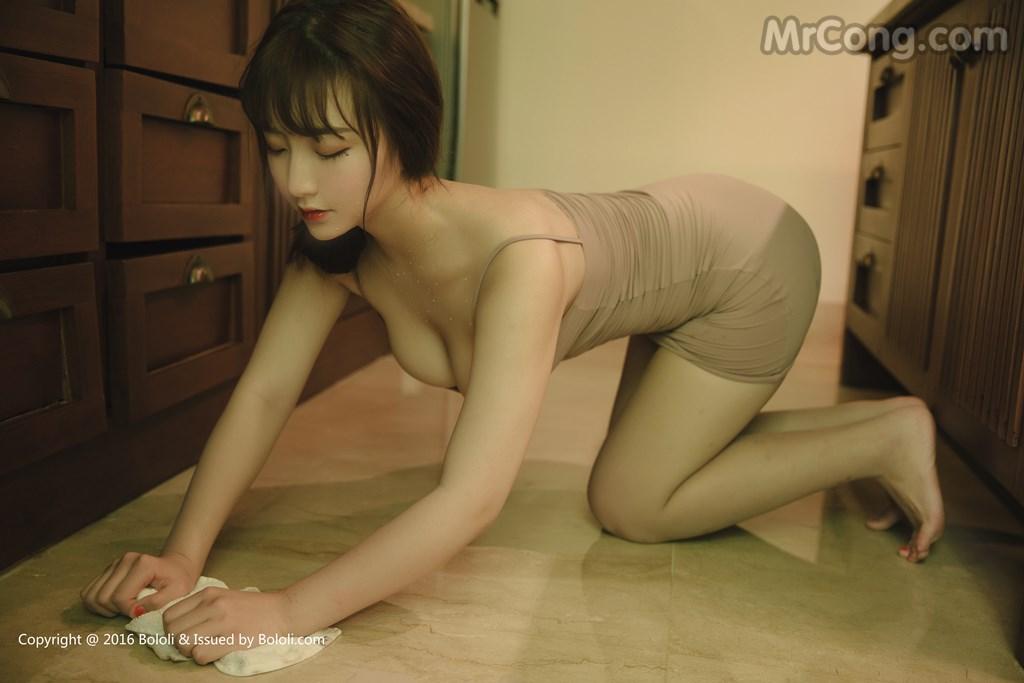 Image BoLoli-2017-02-14-Vol.022-Mang-Guo-MrCong.com-001 in post BoLoli 2017-02-14 Vol.022: Người mẫu Mang Guo (芒果) (40 ảnh)