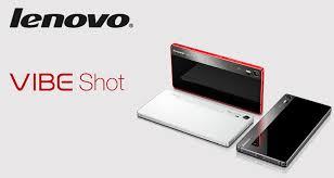 Harga Lenovo Vibe Shot dan Review Spesifikasi