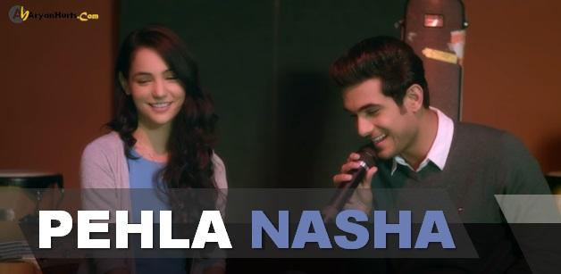 Pehla Nasha Lyrics